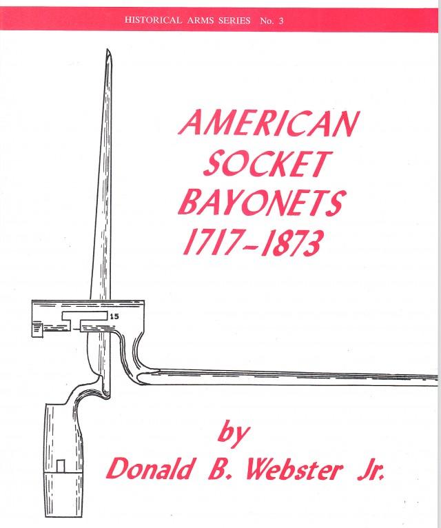 American Socket Bayonets