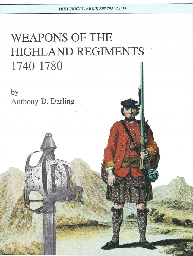 Weapons of the Highland Regiments