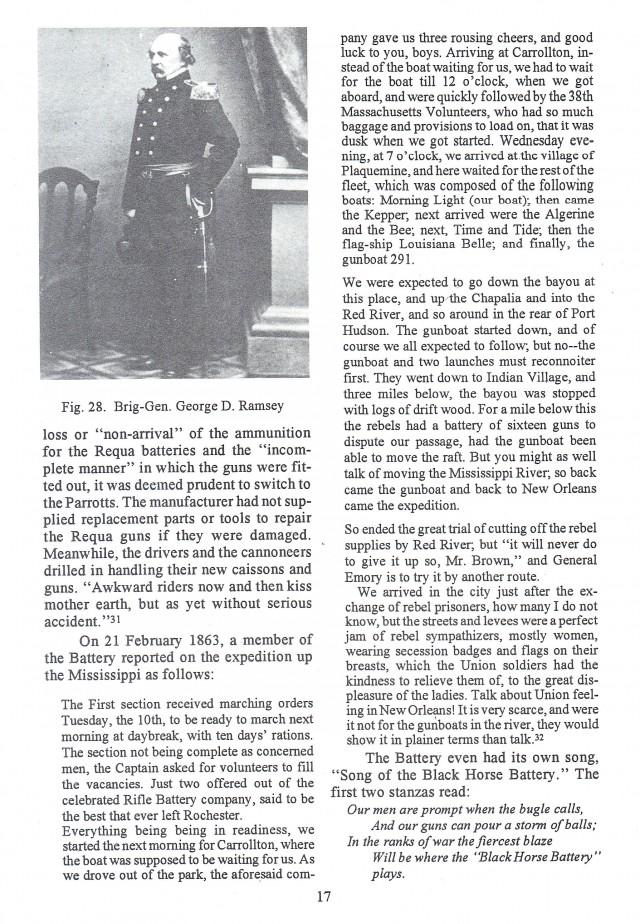 Dr. Joseph Requa Civil War Dentist the Billinghurst Volley Gun