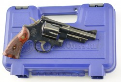 S&W Model 1905  32-20 Hand Ejector (2nd Change)