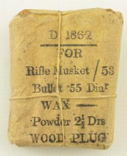 Collector Ammunition